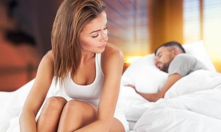 Photo pour Sexual. - image libre de droit