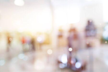 Photo pour Abstract blurred backdrop texture - image libre de droit