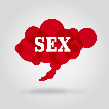 Cloud sex