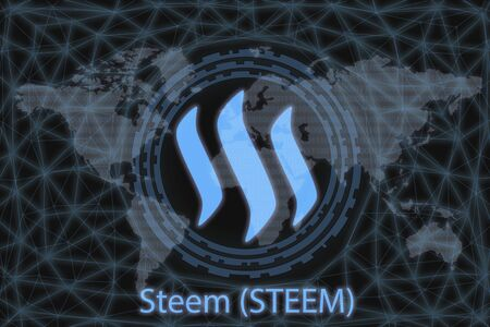 Steem ia a cryptocurrency that is part of the social tokens