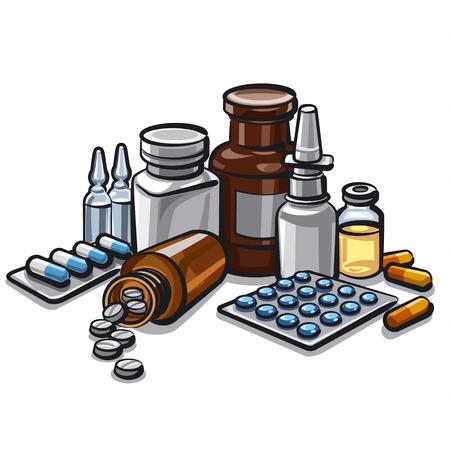 medicines