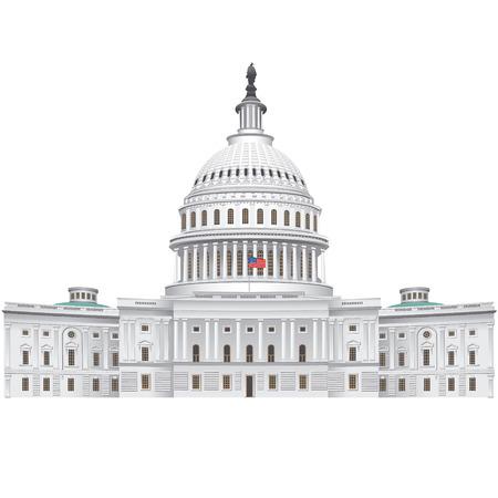 Foto de capitol building - Imagen libre de derechos