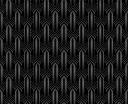 Netting seamless pattern - background for continuous replicate. See more seamless backgrounds in my portfolio.