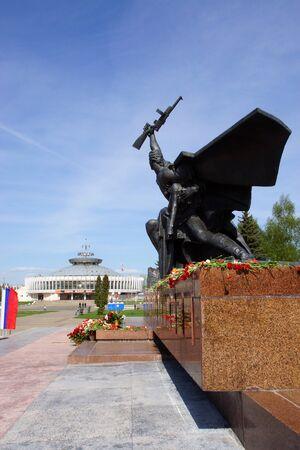 Memorial of Glory Wars Kostroma