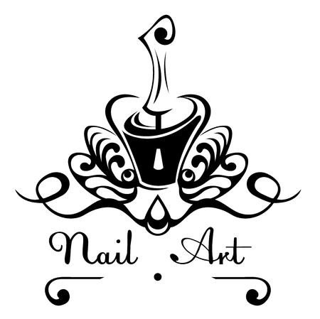 images?q=tbn:ANd9GcQh_l3eQ5xwiPy07kGEXjmjgmBKBRB7H2mRxCGhv1tFWg5c_mWT Get Inspired For Nail Art Logo Vector @koolgadgetz.com.info
