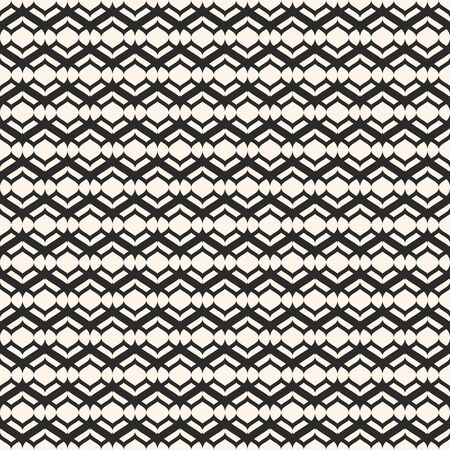 Lace pattern, vector monochrome seamless texture, abstract repeat background, smooth lines, geometric shapes.
