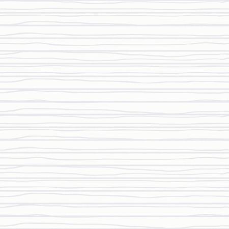 Ilustración de Abstract Subtle White Hand Sketched Horizontal Stripes Seamless Background Texture Pattern. Vector Illustration. Pattern Swatch. Ink Drawing - Imagen libre de derechos
