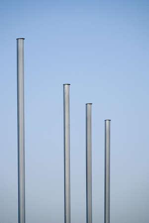 4 masts