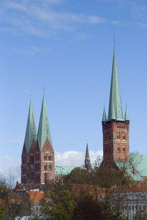 luebeck, germany