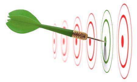Photo pour marketing and communication success concept - image libre de droit