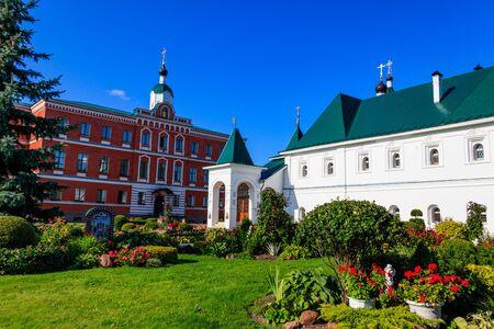Foto für Transfiguration monastery in Murom, Russia - Lizenzfreies Bild