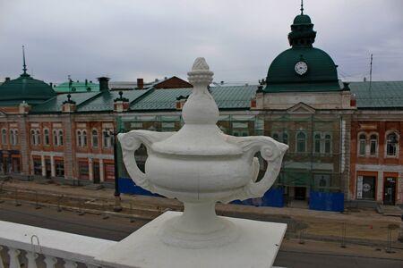 Lubinsky avenue