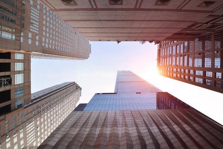 Photo pour cityscape - image libre de droit