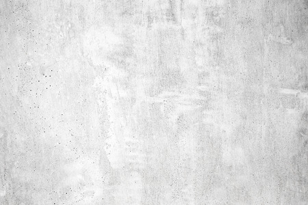 Foto de white concrete texture background of natural cement or stone old texture as a retro pattern wall.Used for placing banner on concrete wall. - Imagen libre de derechos