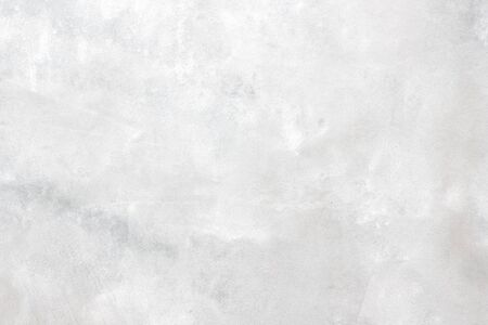 Foto de white background of natural cement or stone old texture as a retro pattern wall. It is a concept, Loft style design ideas living home. - Imagen libre de derechos