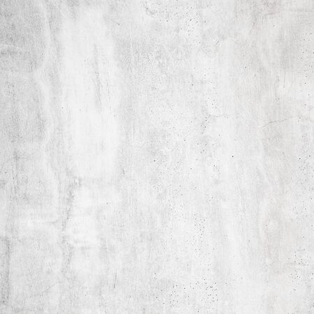 Photo pour white concrete texture background of natural cement or stone old texture as a retro pattern wall.Used for placing banner on concrete wall. - image libre de droit