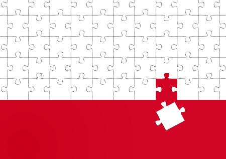 business puzzle - it don t fits