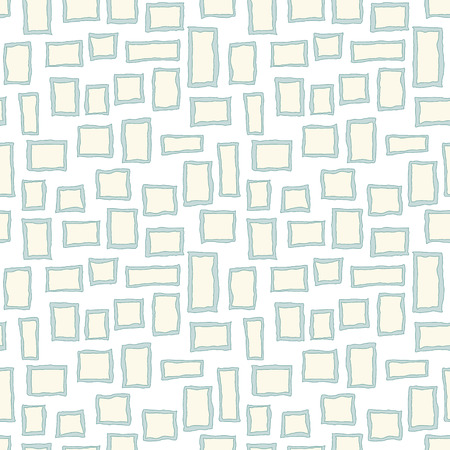 seamless abstract colored window pattern background