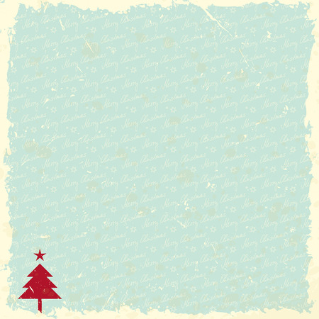 vintage christmas background