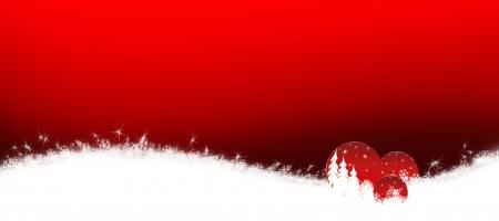 Foto per Template di Natale  - Immagine Royalty Free