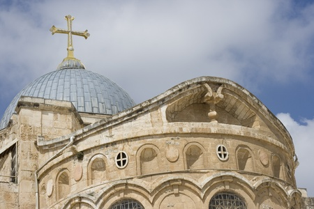 the curch of holy sepulchre
