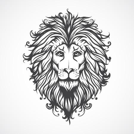 Foto de Lions Head. - Imagen libre de derechos