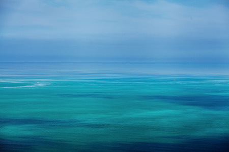 Photo for tropical sea - Royalty Free Image