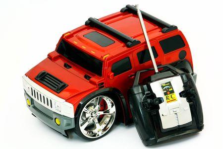 toy car remote control