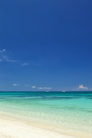 Clear Skies Beach