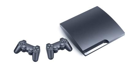 Console accessories