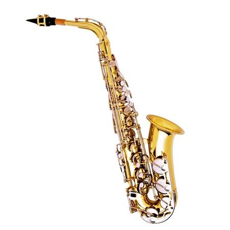 Photo pour saxophone - image libre de droit