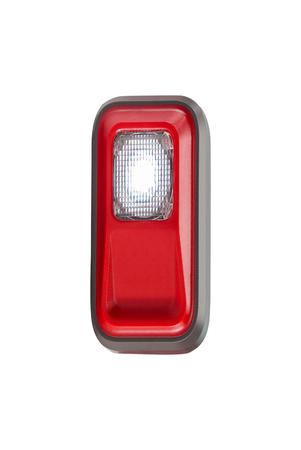 red headlamp flashlight