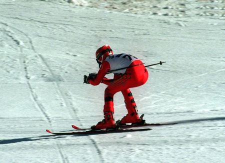 Alpine Ski Championships