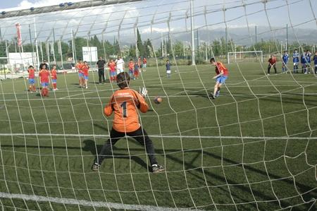 2011/05/28 - granada - spain - child fúttbol championship granada