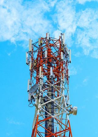 Antennas of cellular systems