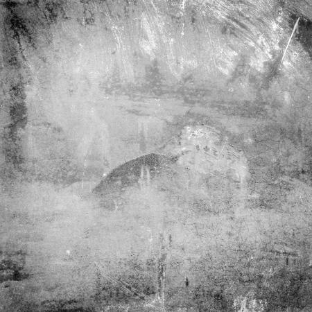 Photo pour Grunge  background with space for text - image libre de droit