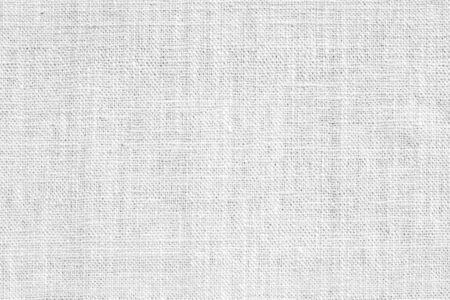 Photo pour Grey weave cotton background texture - image libre de droit