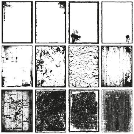 Frames   Textures