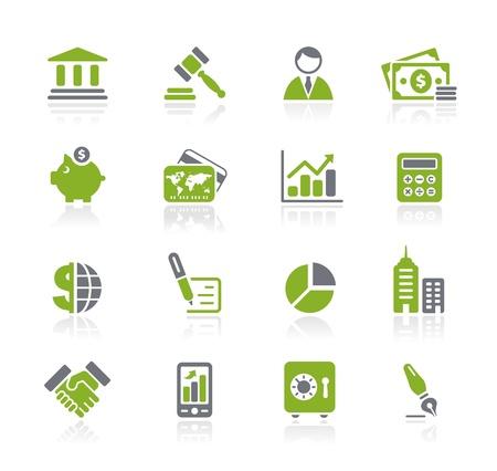 Business   Finance -- Natura Series