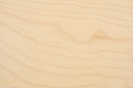 Texture of birch plywood