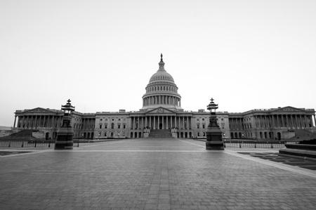 United States Capitol, Washington DC USA