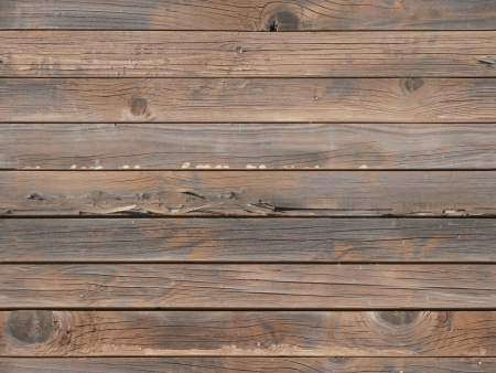 Seamless wood plank texture