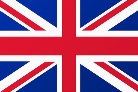 Great Britain, United Kingdom flag