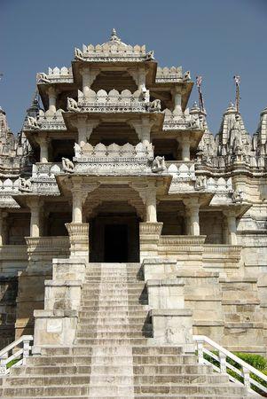 Temple of Ranakpur, Rajasthan