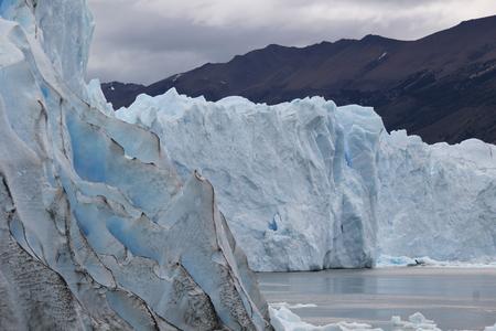 Ice Glacier Perito Moreno