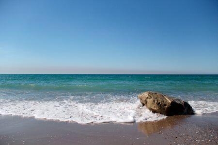 Patagonia Sea