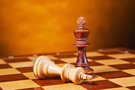 Photo pour chess - image libre de droit
