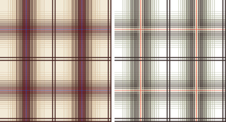 plaid fabric textile pattern