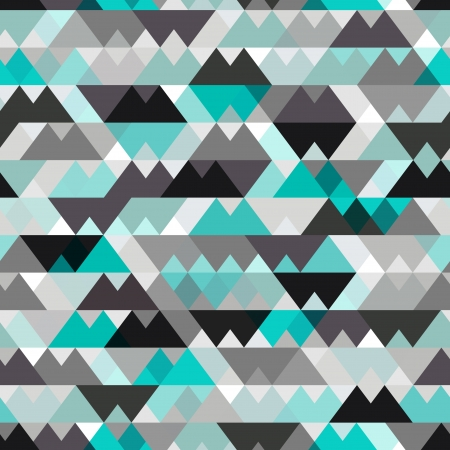 turquoise shiny vector background