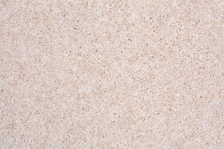 Closeup of carpet texture ideal for a textile background or design